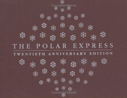 9780618611690: The Polar Express Twentieth Anniversary Edition
