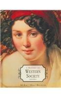 A History of Western Society: Houghton Mifflin Company [Creator]