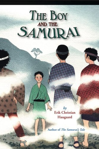 9780618615117: The Boy and the Samurai