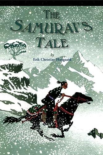 9780618615124: The Samurai's Tale