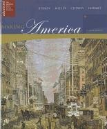 9780618615148: Making America: A History of the United States