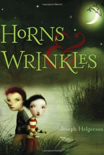 9780618616794: Horns & Wrinkles