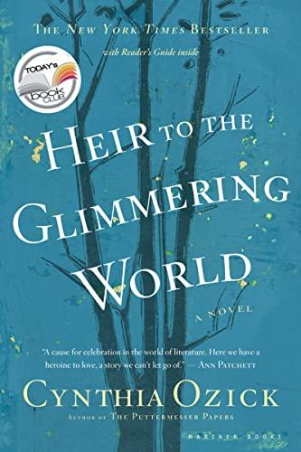 9780618618804: Heir to the Glimmering World