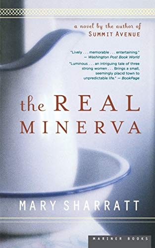9780618618880: The Real Minerva