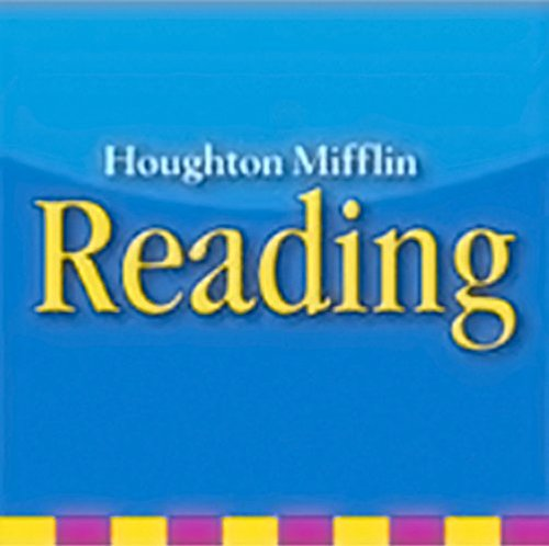 Houghton Mifflin Reading: Weekly Skills Tests - Grade K (Grade K) Teacher's Annotated Edition:...