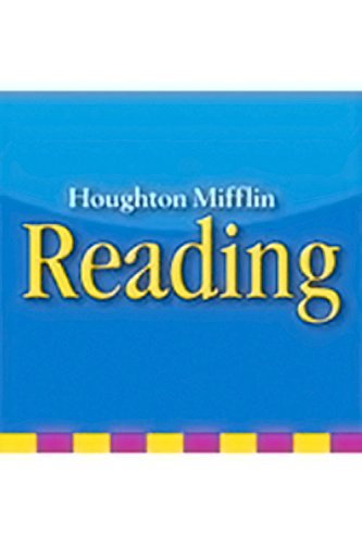 9780618618965: Houghton Mifflin Reading: Weekly Skills Test BLMs and TAE Grade 6