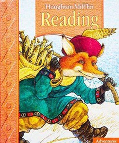 Adventures (Reading): J. David Cooper,