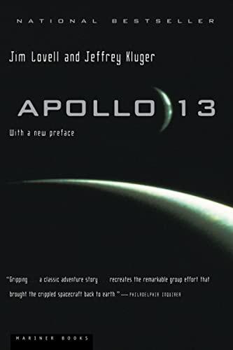 9780618619580: Apollo 13