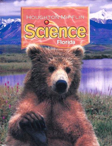 9780618624485: Houghton Mifflin Science Florida: Student Edition Level 2 2007