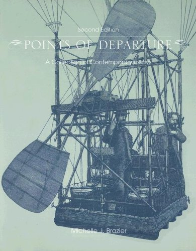 points of departure a collection of contemporary essays Coupon: rent points of departure a collection of contemporary essays 3rd edition (9781133068020) and save up to 80% on textbook rentals and 90% on used textbooks get free 7-day instant etextbook access.