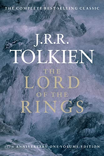 9780618640157: The Lord of the Rings: 50th Anniversary, One Vol. Edition