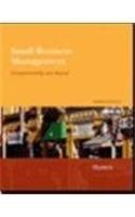 9780618640195: Small Business Management: Entrepreneurship and Beyond
