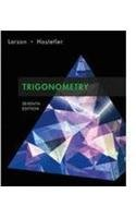 Trigonometry Advanced Placement Seventh Edition (0618643338) by Larson, Ron