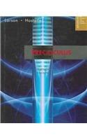 9780618643455: Precalculus Advanced Placement Seventh Edition