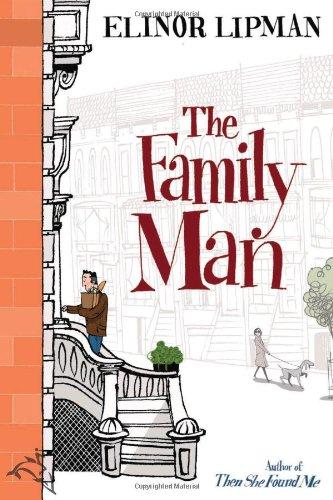 9780618644667: The Family Man