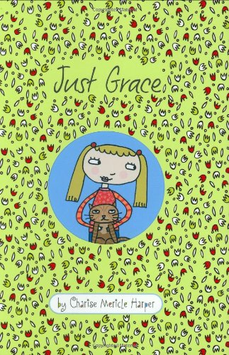 9780618646425: Just Grace (The Just Grace Series)