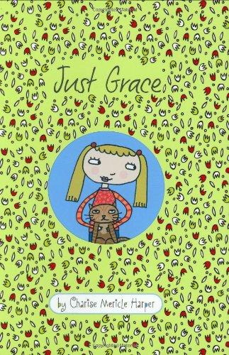 9780618646425: Just Grace