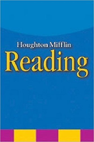 9780618647668: Houghton Mifflin Vocabulary Readers: Theme 1.1 Level K Big And Little