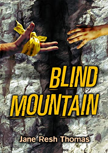 9780618648726: Blind Mountain