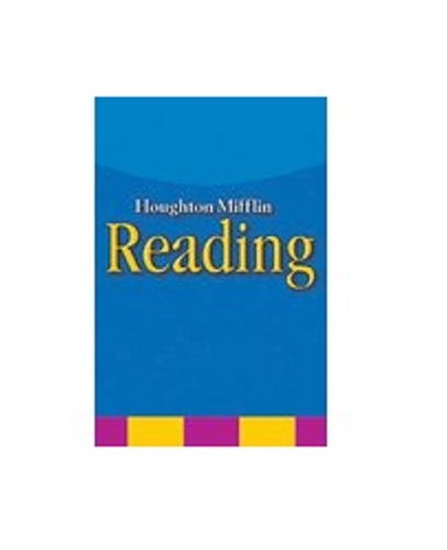 Houghton Mifflin Vocabulary Readers: Theme 1.2 Level 5 Day Of The Tornadoes: HOUGHTON MIFFLIN