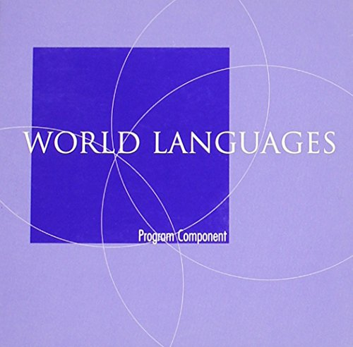 Imagenes: An Introduction to Spanish Language and: Rusch, Debbie