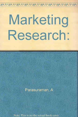 9780618660643: Marketing Research: