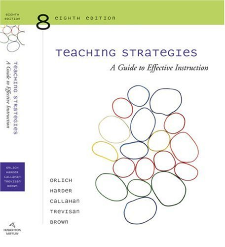9780618660711: Teaching Strategies: A Guide to Effective Instruction