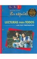 9780618661572: McDougal Littell En Espanol! Lecturas Para Todos, Level 1 (¡En español!) (Spanish Edition)