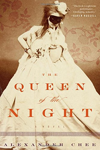 9780618663026: The Queen of the Night