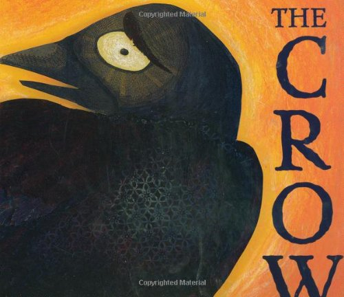 9780618663804: The Crow (A Not-So-Scary Story)