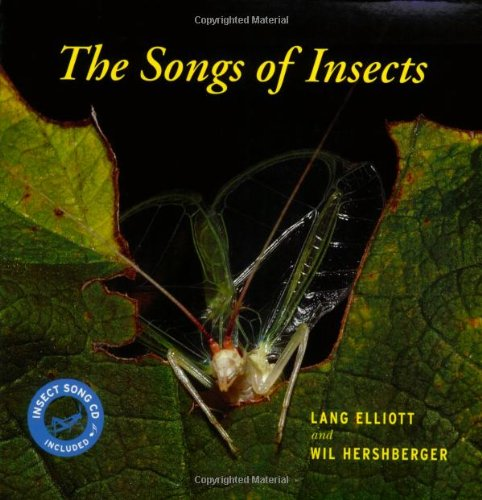 9780618663972: The Songs of Insects
