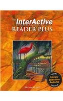 9780618665808: McDougal Littell Language of Literature: The Interactive Reader Plus with Audio CD-Rom Grade 9