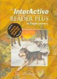 9780618665969: McDougal Littell Language of Literature: The Interactive Reader Plus for English Learners with Audio CD Grade 6