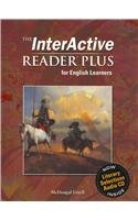 9780618666034: McDougal Littell Literature: The InterActive Reader Plus for English Learners with Audio CD World Literature