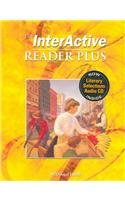 9780618666454: McDougal Littell Language of Literature: The Interactive Reader Plus with Audio CD-Rom Grade 11