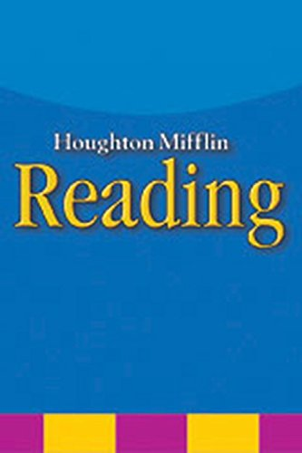 9780618670581: Houghton Mifflin Vocabulary Readers: 6 Pack Theme 1 Focus On Level 2 Focus On Poetry - What Is A Poem?