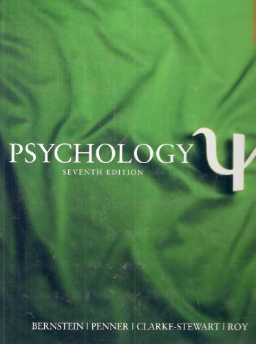 9780618676774: Psychology AP Version 7th Edition