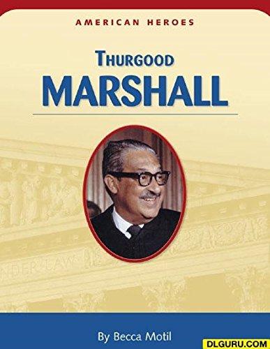 9780618677399: Houghton Mifflin Social Studies: American Hero Biographies Level 3 Thurgood Marshall
