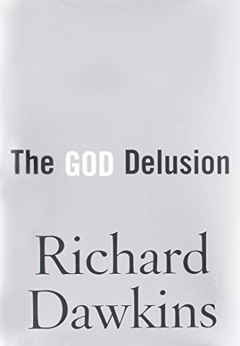 9780618680009: The God Delusion
