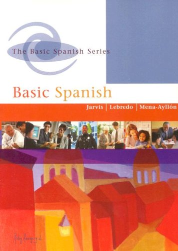 9780618683093: Basic Spanish Grammar (Spanish Edition)