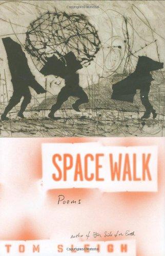 9780618684243: Space Walk (Kingsley Tufts Poetry Award)