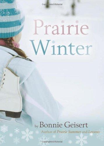 9780618685882: Prairie Winter