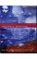 9780618687015: Understanding Abnormal Behavior