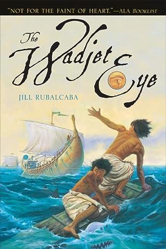 The Wadjet Eye: Jill Rubalcaba
