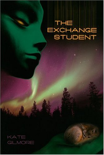 The Exchange Student: Kate Gilmore