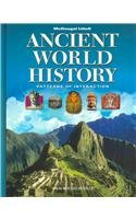 9780618690107: Ancient World History Patterns of Interaction