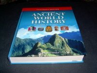 9780618690114: World History: Patterns of Interaction: Teacher Edition Ancient World History 2007
