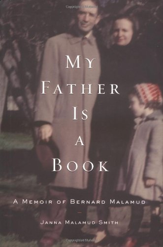 9780618691661: My Father Is a Book