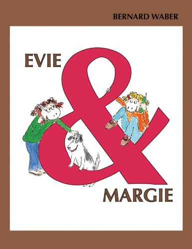 9780618693382: Evie and Margie