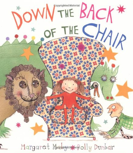 9780618693955: Down the Back of the Chair